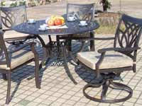 Burlington DWL Patio Furniture