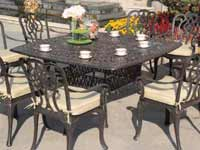 DWL Chatham Patio Set