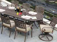 DWL Exeter Patio Set