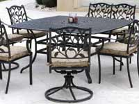 DWL Ivyland Patio Set
