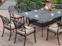 DWL Lillian Patio Set