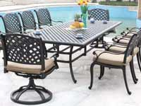 DWL New Providence Patio Set