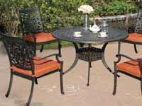 DWL Oxford Patio Set