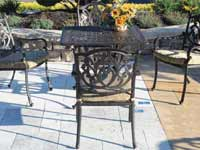 DWL Phoenix Patio Set