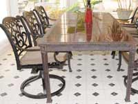 DWL Valencia Patio Set