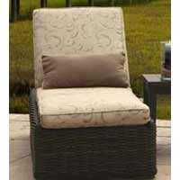 Ebel Laurent Patio Chair