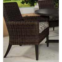 Ebel Provence Patio Side Chair