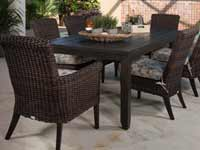 Outdoor Patio Furniture by Ebel - Provence
