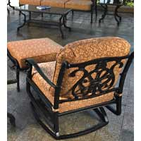 Gensun Florence Patio Lounge Chair
