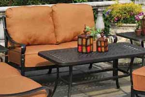 Patio Sets By Hanamint Berkshire Pelican Patio
