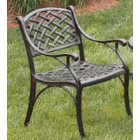 Hanamint Newport Patio Set