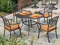 Bella Hanamint Patio Furniture for Sale