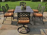 Berkshire Hanamint Patio Furniture for Sale