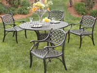 Newport Hanamint Patio Furniture for Sale
