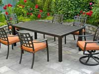 Stratford Hanamint Patio Furniture for Sale
