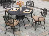 Tuscany Hanamint Patio Furniture for Sale