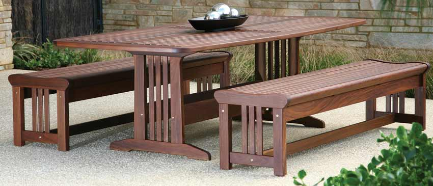 Jensen Leisure Lincoln Patio Set