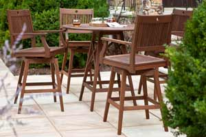 Jensen Leisure Opal Patio Set