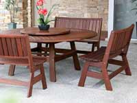 Jensen Leisure Jade Patio Furniture