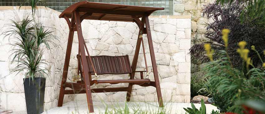 Jensen Leisure Woodleigh Patio Set