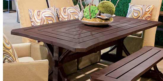 Lane Venture Park Shore Patio Set