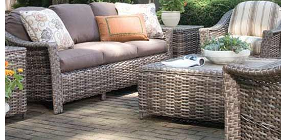 Lane Venture St. Simon Patio Set