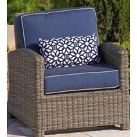 North Cape Bainbridge Patio Chair