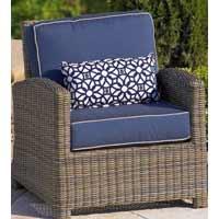 North Cape Bainbridge Patio Chair
