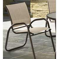 Telescope Gardenella Patio Chair