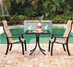 Telescope St. Catherine Patio Set
