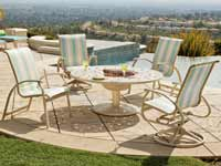Telescope Casual Cape May Patio Set