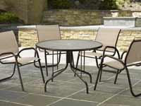 Telescope Casual Gardenella Patio Set