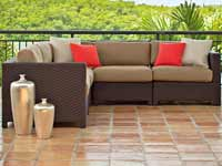 Telescope Casual La Vie Patio Set