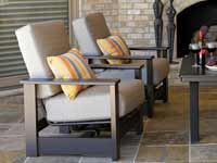 Telescope Casual Leeward Patio Set
