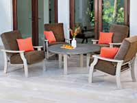 Telescope Casual St. Catherine Patio Set