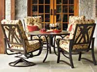 Telescope Casual Villa Patio Set