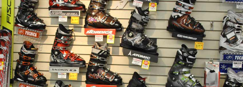 Ski Boots, How To Pick The Right Ski Boot