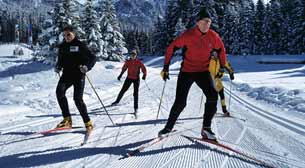 Cross Country Ski Packages Pelican NJ & PA Ski Shops
