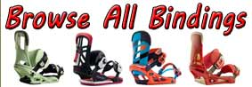Shop the best Men's, Women's & Kid's Snowboard Bindings