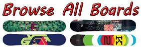 Browse Pelican Snowboard Selection