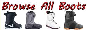 Shop the best Men's, Women's & Kid's Snowboard Boots