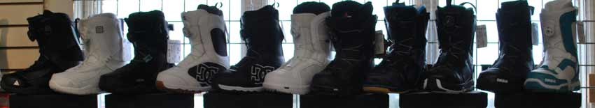 How to Pick the Right Snowboard Boots?