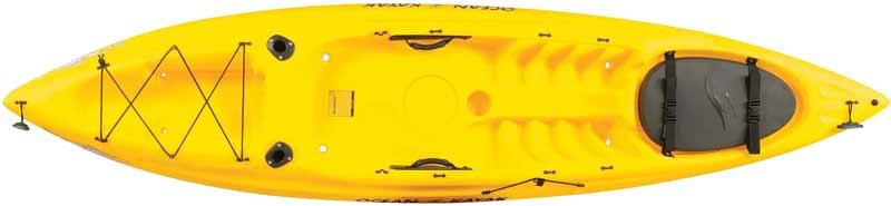 Ocean Kayak Caper Angler Kayak