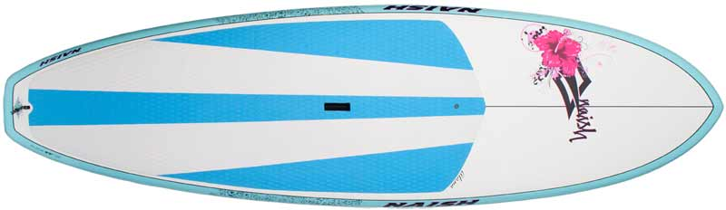 "Naish Alana 9'5"" GS Women's SUP Board"