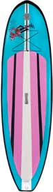 "2014 Alana Air 10'6"" Women's SUP Board"