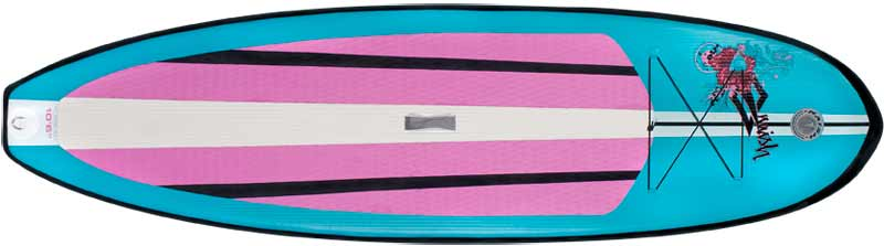 "Naish Alana Air 10'6"" Women's SUP Board"