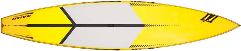 "Naish Glide 12'6"" GS SUP Board"