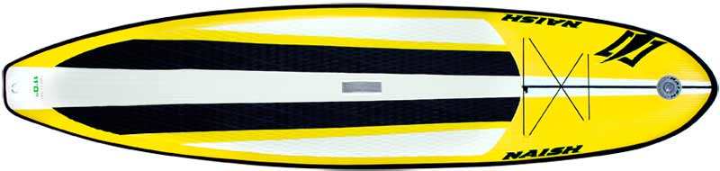 "Naish Nalu Air 11'0"" SUP Board"
