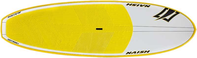 "Naish Odysseus 9'8"" SUP Board"
