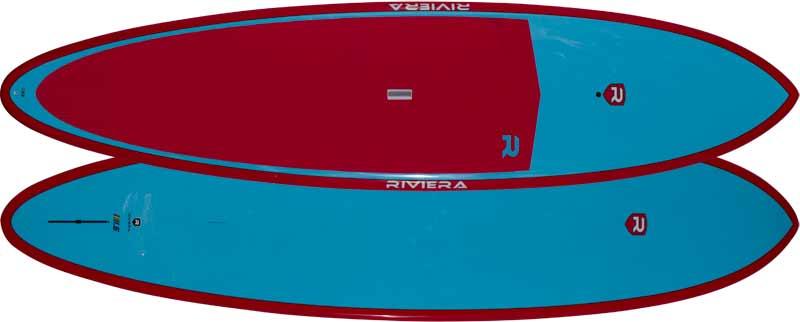 """Riviera 11'6"""" SUP Board"""